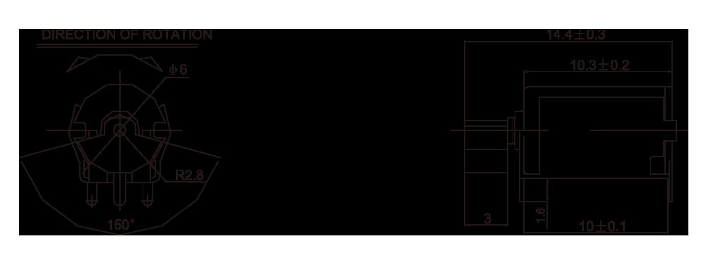 Coreless-DC-Motor_HS-408-Z130-50085