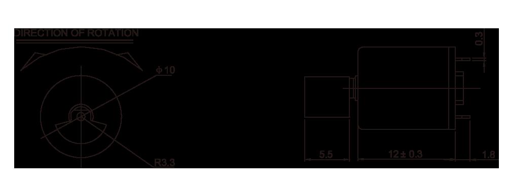 Coreless-DC-Motor_HS-1012-Z300-80085