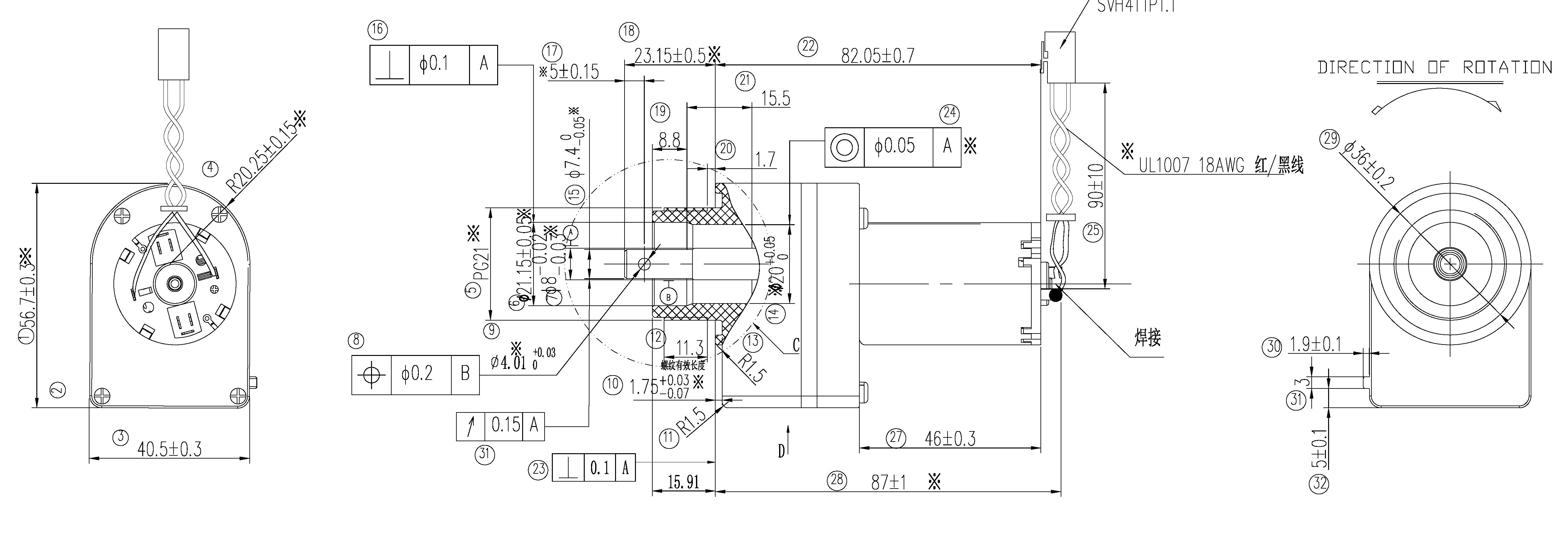 ギアボックスモーター-41JFS3146_Outline-drawing-01-01
